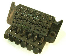Floyd Rose Lic Tremolo Bridge Double Locking Black