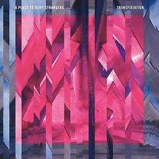 A PLACE TO BURY STRANGERS - TRANSFIXIATION  CD NEU