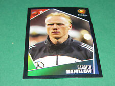 N°302 C. RAMELOW ALLEMAGNE DEUTSCHLAND PANINI FOOTBALL UEFA EURO 2004 PORTUGAL