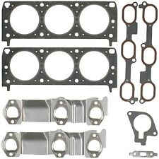 VICTOR Head Gasket Set+BOLTS for Buick Chevy Olds Pontiac 3.4 OHV VIN-E 2000-03