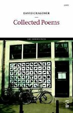 NEW - Collected Poems (Salt Modern Poets) by Chaloner, David
