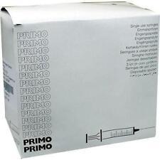 PRIMO Einmalspritze 20 ml exzentrisch 50X20 ml