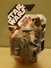 STAR WARS TAC 30TH ANNIVERSARY SERIES #04 KASHYYYK CLONE TROOPER FIGURE