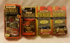 LOT Matchbox Premiere Collection Kenworth First Production Coke Mack CH-600