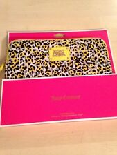 Original Juicy Couture Leopard Print iPad 3 Gen Tablet Protective Case NWT RARE!