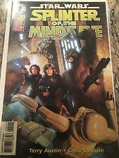STAR WARS: SPLINTER OF THE MINDS EYE (1995 Series) #2  Perfect Mint Comics Book