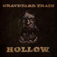 GRAVEYARD TRAIN - HOLLOW  CD NEU
