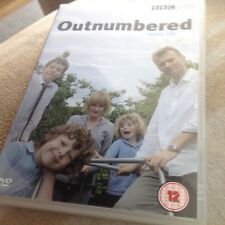 Outnumbered-Series One BBCDVD