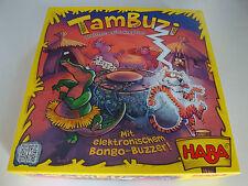 TamBuzi den letzten trifft der Blitz (Haba)