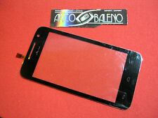 Kit Vetro TOUCH SCREEN per Display HUAWEI ASCEND G330D lcd display Nuovo U8825D