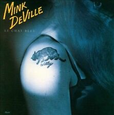 Le Chat Bleu by Mink DeVille (CD, Mar-2012, Culture Factory)