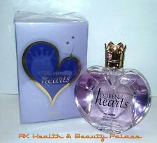 QUEEN OF HEARTS WOMEN'S PERFUME 3.4 OZ EDT, VERSION OF PRINCESS BY VERA WANG