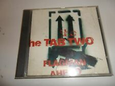 Cd  Flagman Ahead von Tab Two