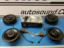 Mercedes Benz E class 1994-1995 124 Chassis Bluetooth Upgrade System