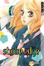 Sakisaka, Io - Strobe Edge 07