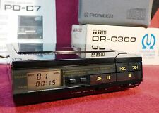 PIONEER PD-C7+OR-C300+OR-C200 Compact Disc Player by combining wit CK-W 700. NEW