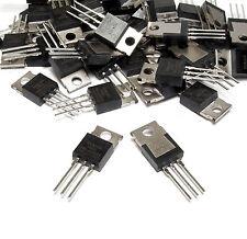 50x BUK456-100A / BUK 456 N-Kanal Power MOSFET, 100V / 34A, TO220, NOS