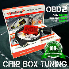 Performance Chip OBD2 Tuning Box MITSUBISHI LANCER 2.0i Gasoline Petrol OBD 2 II