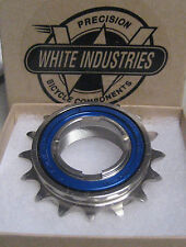 WHITE Industries ENO Freewheel 16 tooth  - precision cog gear free wheel racing