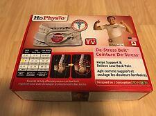 NEW Original Dr Ho De-Stress Decompression Belt Low Back Pain Relief Sz Medium