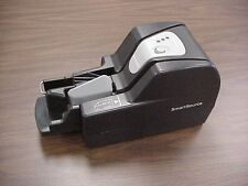 Burroughs Unisys SmartSource Check Scanner SSP130100-PKA Lightly used