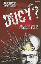 Ducy?: Exploits, Advice, and Ideas of the Renowned Strategist by David Sklansky…