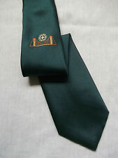 CORNELIA JAMES SUSPENSION BRIDGE ANNIVERSARY COMMEMORATIVE TIE 1994 VINTAGE RARE