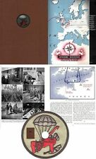 508th Parachute Infantry Regiment Yearbook on CD