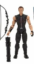 "Avengers 6"" Movie Legends Action Figure HAWKEYE from the Pack of 4 box set"