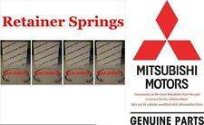 95 99 Mitsubishi Eclipse 420 4G63 Alum Wheel Center Cap Spring a NEW OEM