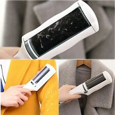 Magic Cool Hair Cleaner Remover Static Brush Clothes Dust Pets Fur Lint Roller
