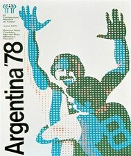 1978 World Cup Brazil vs Argentina dvd