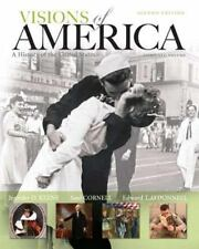 Visions of America: A History of the United States, Combined Volume (2nd Edition
