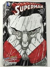 Superman 44 NYCC Exclusive - NM+ or better