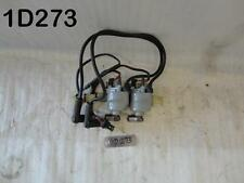 DUCATI 900SS 1997 COIL PACK & PLUG LEADS GENUINE GOOD CONDITION