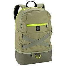 Adidas Originals Casual Tent Green Backpack FREE SHIPPING F77514 SOLD OUT