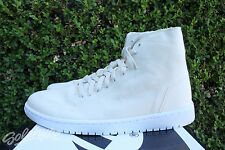 NIKE AIR JORDAN 1 HIGH DECON SZ 12 HI IVORY WHITE DECONSTRUCTED 867338 100