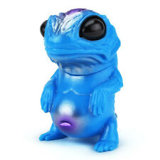 "THE LAKE MONSTERS - Squibbles Ink SNYBORA by CHRIS RYNIAK ... 4"" Figure"