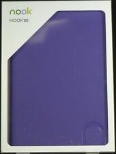 Nook HD Protective Cover Seaton Cover (Color Violet) fits 7 inch NOOK HD