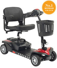 Scout Style Plus Mobility Scooter with CTS Suspension *Brand New*
