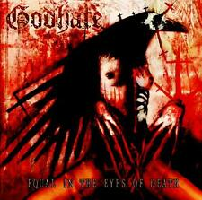 Godhate - Equal in the Eyes of Death CD Sinister Monstrosity Benediction Vader