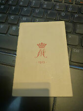 from WWI Mary Tin, rare  Xmas Card   That  elusive card !!! offers invited b