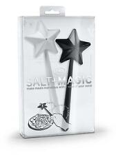 Fred Salt and Pepper Magic Wand Design Shakers