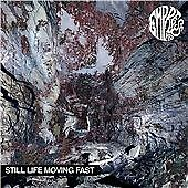 Empress AD - Still Life Moving Fast (2014)  CD NEW/SEALED  SPEEDYPOST
