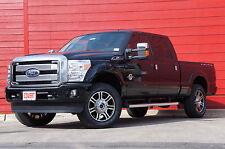 Ford : F-250 Platinum