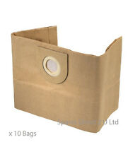 fits Vax VCC02 Vacuum Cleaner Paper Dust Bags x 10 Quality Bags