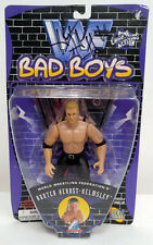 WWE Bad Boys Triple H Hunter Hearst-Helmsley Autographed MOC No COA