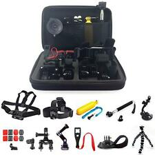 26in1 Monopod Pole Head Chest Mount Accessories For GoPro Hero 2 3 4 5 Camera