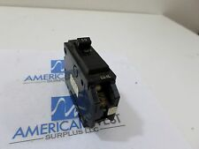 General Electric TQL1150 50 AMP 1 Pole Snap In Circuit Breaker Used