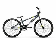 "2017 Redline MX Cruiser 24"" Complete BMX Bike Grey"